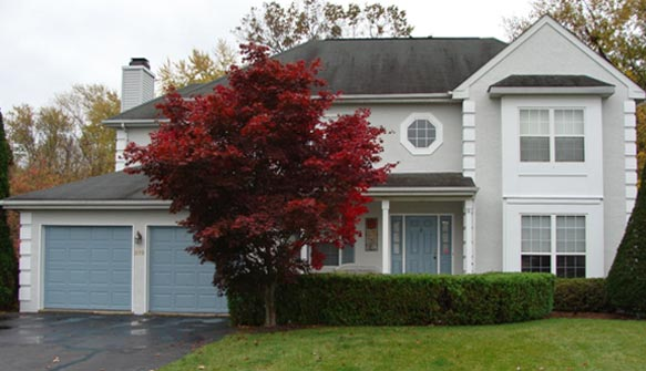 Exterior Painting Pricing - Aspen Painting & Wallcovering