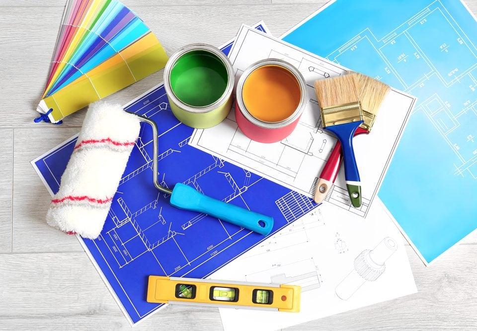 What Are the Qualities of a Professional Painter?