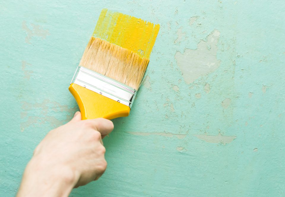 Four Hidden Secrets of Pro Painters: Revealed!