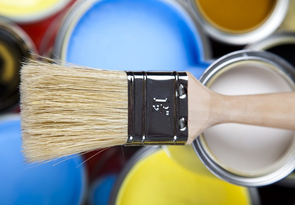 Key Differences Between Oil-Based and Water-Based Paint