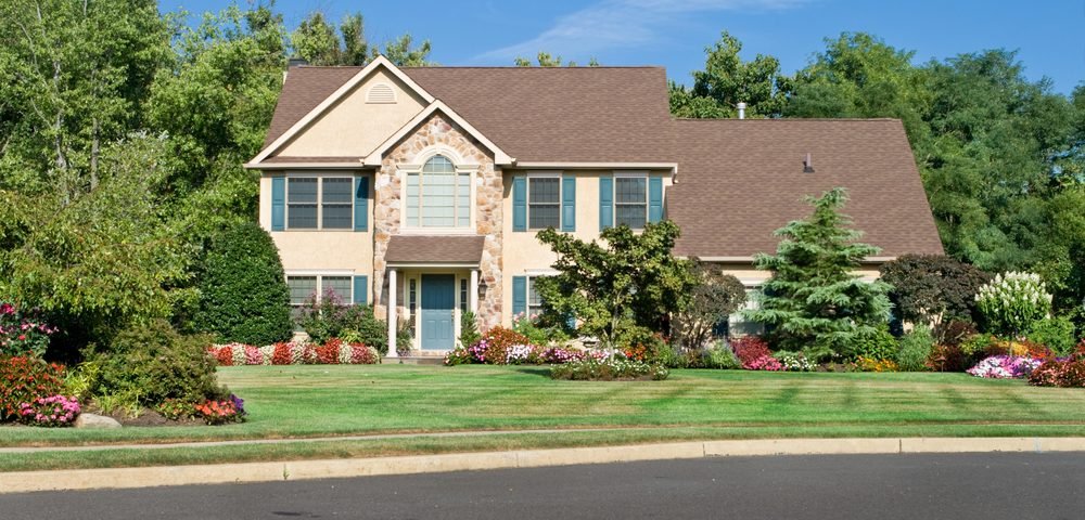 The Cost Of Exterior House Painting