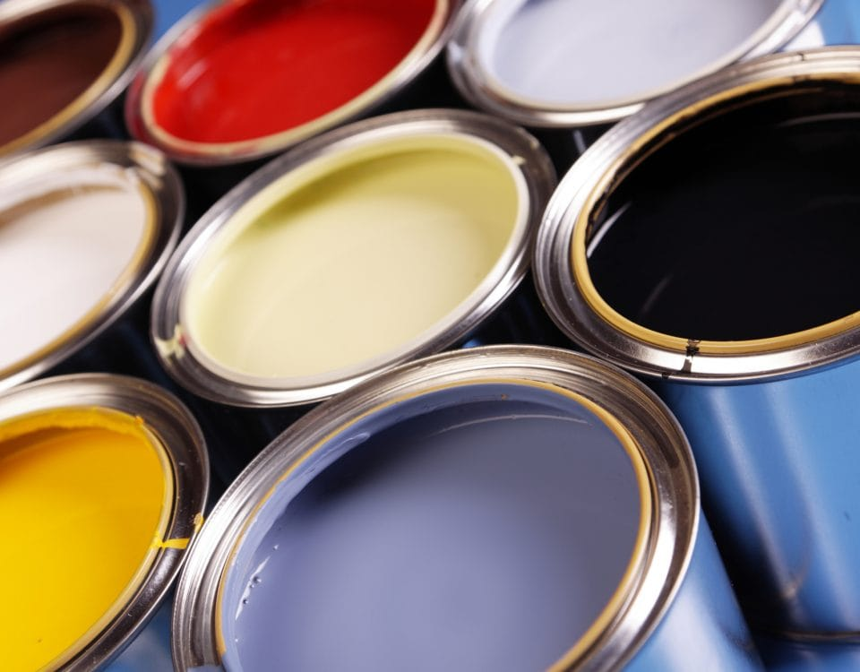 Don't Dispose of Leftover Paint: Here's Four Reasons Why