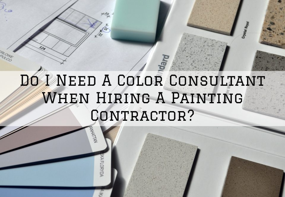 hire a painting contractor