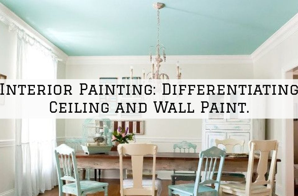 Interior Painting, Blue Bell: Decor Tricks To Brighten A
