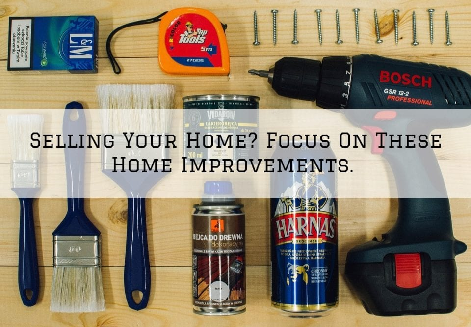 Selling Your Home in Pennsylvania_ Focus On These Home Improvements.